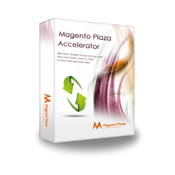 Magento Plaza Accelerator