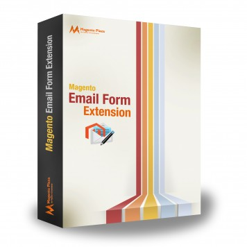 Magento email module