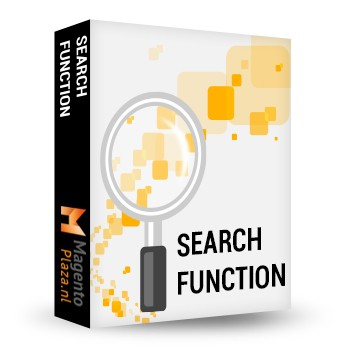 Magento Zoek module - Magento search extension