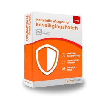 Installatie Magento BeveiligingsPatch