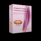 Magento Plaza Voorraad Module