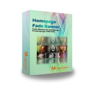 Homepage Fade Banner Categorie Management