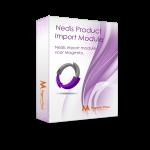 Nedis Product import module