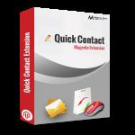 Magento Plaza Quick Contact